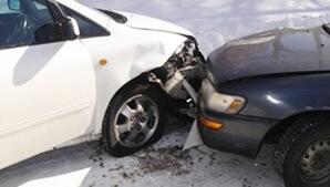 交通事故に遭われた方へ